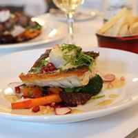 Terrace Grill Terrigal fish-dish