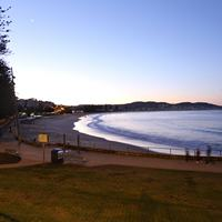 Terrace Grill Terrigal terrigal-beach